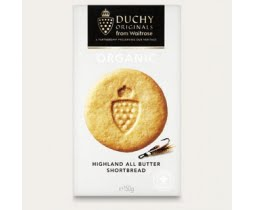 Duchy Original Highland All Butter Shortbread