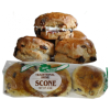 Traditional Irish Scones
