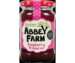 Abbey Farm Raspberry Preserve