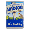 Ambrosia Devon Creamed Rice Pudding