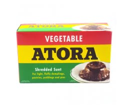Atora Shredded Suet - Vegetable