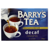 Barry´s Tea - Decafinated 80s