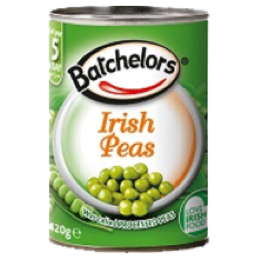 Batchelors Processed Irish Peas