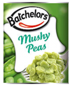 Batchelors Mushy Peas
