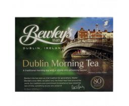 Bewley´s Dublin Morning Tea Bags 80s
