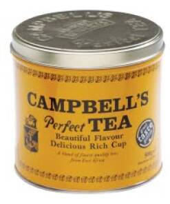Campbell´s Perfect Loose Tea 500g
