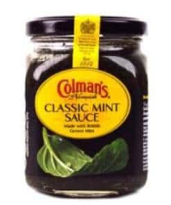 Colman´s Classic Mint Sauce
