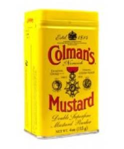 Colman´s Mustard Powder