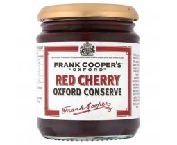 Frank Cooper´s Red Cherry Oxford Conserve