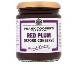 Frank Cooper´s Red Plum Oxford Conserve