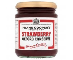 Frank Cooper´s Strawberry Oxford Conserve