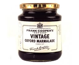 Frank Cooper´s Vintage Oxford Marmalade