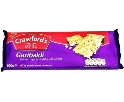 Crawfords Garibaldi Biscuits