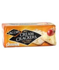 Jacob´s Cream Crackers