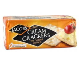 Jacob´s Cream Crackers