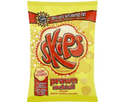 KP Skips - Prawn Cocktail Potato Snacks