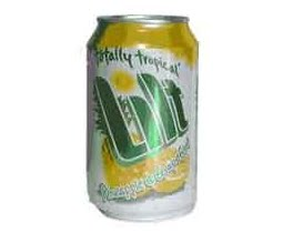 Lilt Pineapple and Grapefruit Sparkling Drink