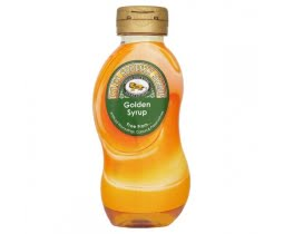 Lyles Squeezy Golden Syrup
