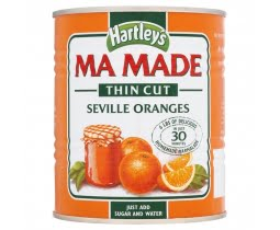 Ma Made Thin Cut Seville Oranges