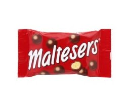 Maltesers Chocolate Candy