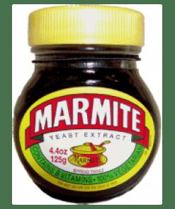 Marmite 125g