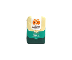 Odlums Coarse Wholemeal Flour 2kg