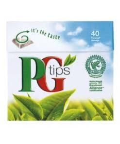 PG Tips Loose Tea Leaf 250g