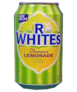 R. Whites Lemonade