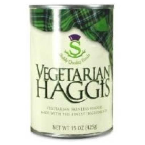 Stahly Vegetarian Scottish Haggis