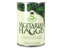 Stahly Vegetarian Scottish Haggis