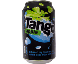 Tango Sparkling Apple flavored Drink