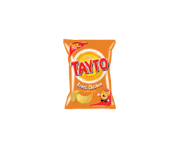 Tayto - Roast Chicken Crisps