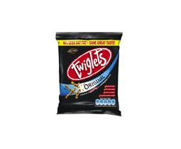 Jacobs Twiglets Marmite Crunchy Snack