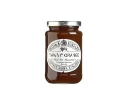 Wilkins & Sons Tawny orange