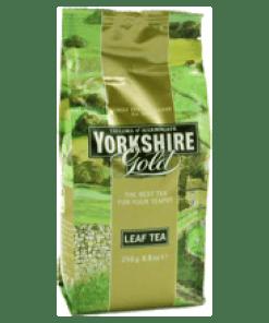 Yorkshire Gold Loose Leaf Tea