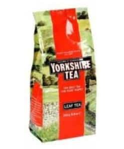Yorkshire Red Loose Leaf Tea