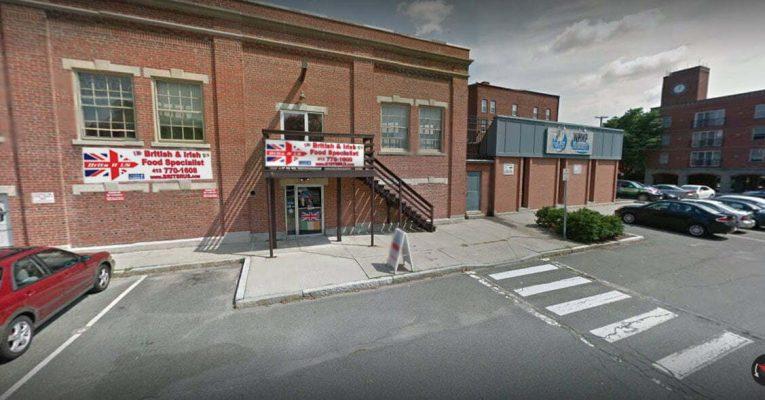 Brits R US Store Northampton, Massachusetts