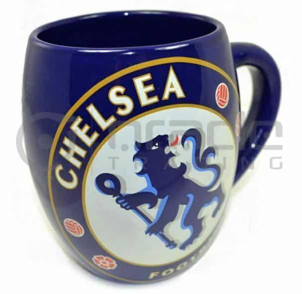 Mug Chelsea Fc Tub Mug