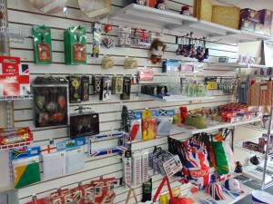 British and Irish Food Store Albany NY